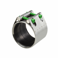 Grip type coupling low pressure (GLP) | AVK Repico | AVK Rewag