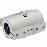 QR Transition couplings, gas