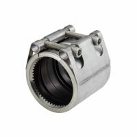 Grip type coupling medium pressure (GMP) | AVK Repico | AVK Rewag