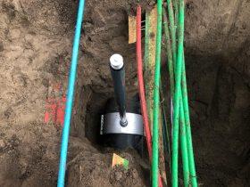 pipe monitoring